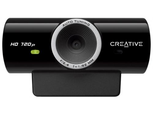 Web-камера Creative Live! Cam Sync HD, вид 1