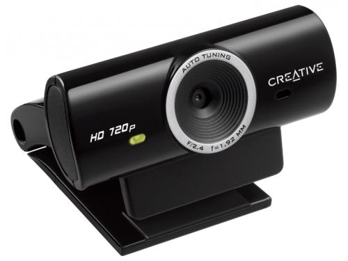 Web-камера Creative Live! Cam Sync HD, вид 2