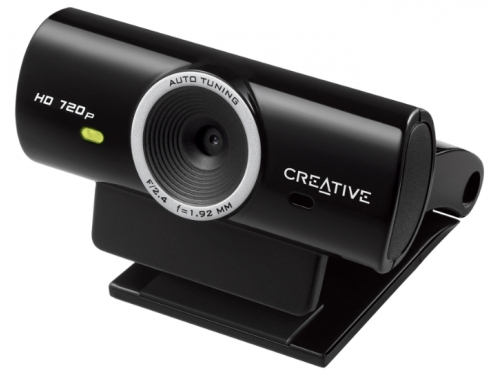 Web-камера Creative Live! Cam Sync HD, вид 3