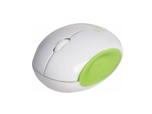 Мышка CBR S 14 GreenUSB, вид 1