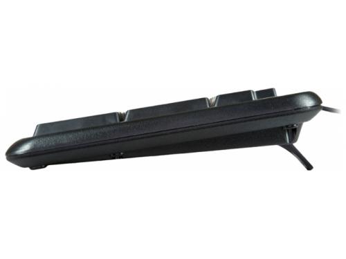 Клавиатура CBR KB 107 Black USB, вид 2