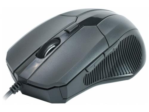 Мышка CBR CM 301 Grey USB, вид 1