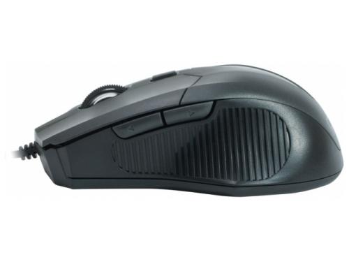 Мышка CBR CM 301 Grey USB, вид 3