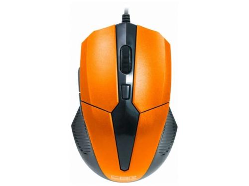 Мышка CBR CM 301 Orange USB, вид 3