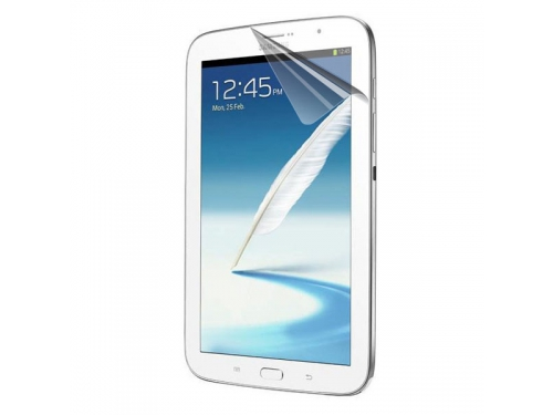 Защитная пленка для планшета LaZarr Anti-glare Антибликовая для Samsung Galaxy Tab 3 8.0 SM-T3110, вид 1