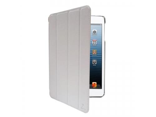 ����� ��� �������� LaZarr iSmart Case ��� Apple iPad mini, ��� ����, White, ��� 1