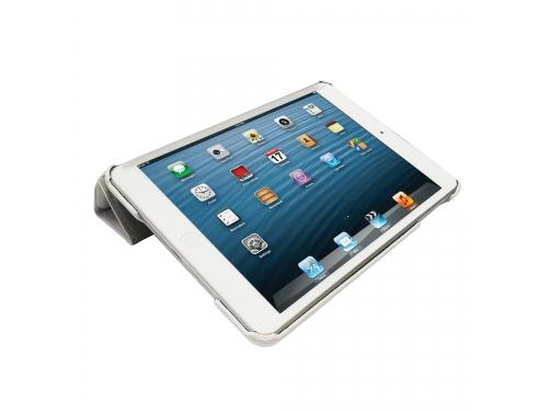 ����� ��� �������� LaZarr iSmart Case ��� Apple iPad mini, ��� ����, White, ��� 2