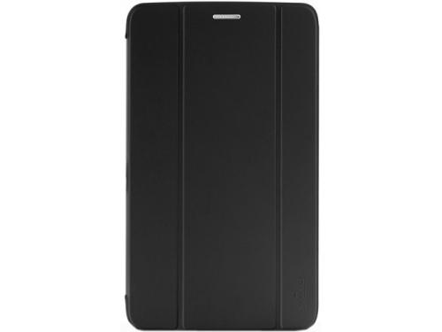 ����� ��� �������� LaZarr Book Cover ��� Samsung Galaxy Tab 3 7.0 SM-T2100/2110, �������, black, ��� 1