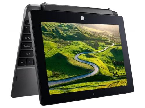 Планшет Acer Aspire Switch 10 2/32Gb WiFi+док SW1-011-171K, Серый, вид 5