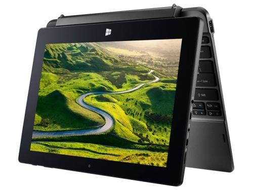 Планшет Acer Aspire Switch 10 2/32Gb WiFi+док SW1-011-171K, Серый, вид 6