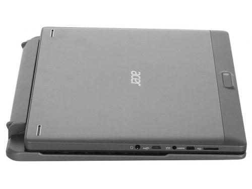 Планшет Acer Aspire Switch 10 2/32Gb WiFi+док SW1-011-171K, Серый, вид 15