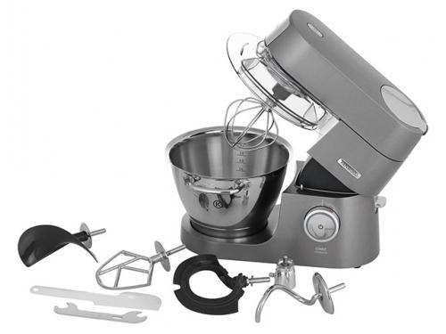 Кухонный комбайн Kenwood KVC7300S (сталь), вид 1