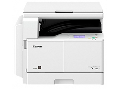 МФУ Canon imageRUNNER 2204 (настольное), вид 1