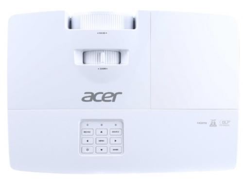 Видеопроектор Acer X125H, вид 3