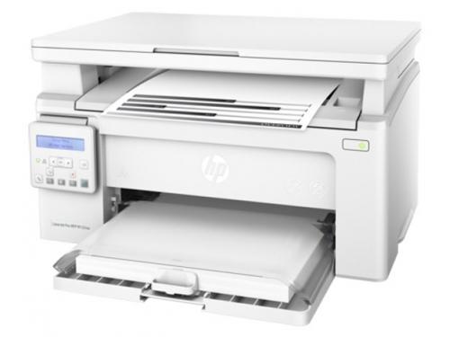 МФУ HP LaserJet Pro M132nw, белое, вид 3