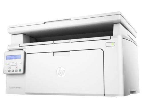 МФУ HP LaserJet Pro M132nw, белое, вид 5