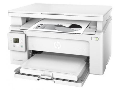 МФУ HP LaserJet Pro M132a, белое, вид 2