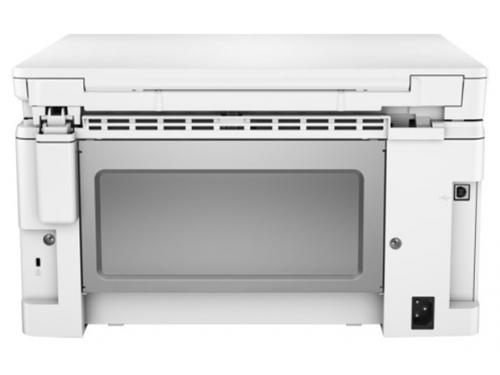 МФУ HP LaserJet Pro M132a, белое, вид 3