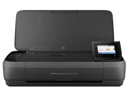 МФУ HP OfficeJet 252, вид 1