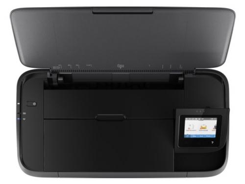 МФУ HP OfficeJet 252, вид 4