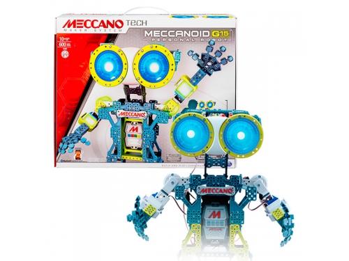 Товар для детей Meccano Робот Меканоид G15 (25583), вид 2
