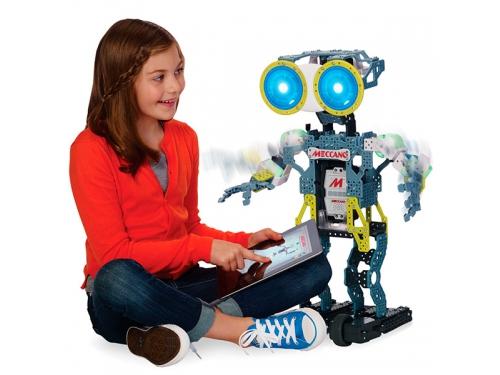 Товар для детей Meccano Робот Меканоид G15 (25583), вид 3
