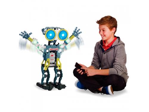 Товар для детей Meccano Робот Меканоид G15 (25583), вид 5