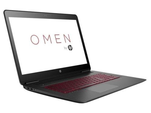 Ноутбук HP Omen 17-w026ur , вид 2