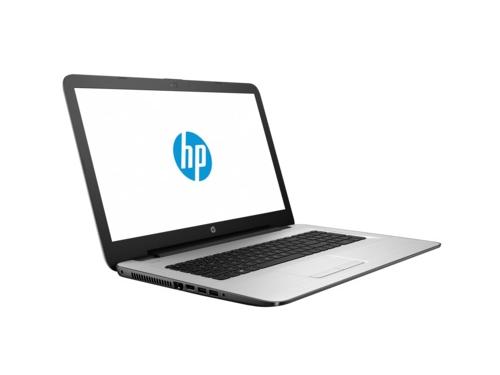 Ноутбук HP 17-y020ur E2-7110/4/128SSD/DVD-RW/WiFi/BT/Win10/17.3