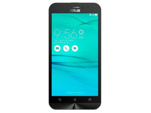 Смартфон ASUS ZenFone Go ZB500KL 16Gb, красный, вид 1