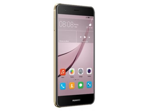 Смартфон Huawei Nova (CAN-L11), золотистый, вид 1