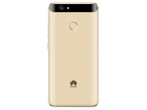 Смартфон Huawei Nova (CAN-L11), золотистый, вид 3