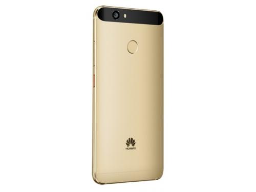 Смартфон Huawei Nova (CAN-L11), золотистый, вид 4