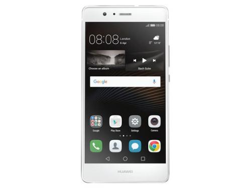 Смартфон Huawei P9 Lite (VNS-L21), белый, вид 1