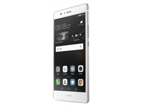 Смартфон Huawei P9 Lite (VNS-L21), белый, вид 2