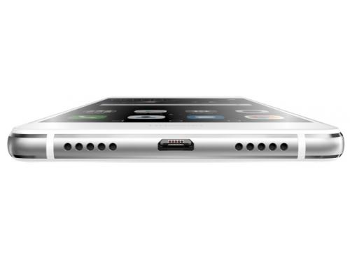 Смартфон Huawei P9 Lite (VNS-L21), белый, вид 3