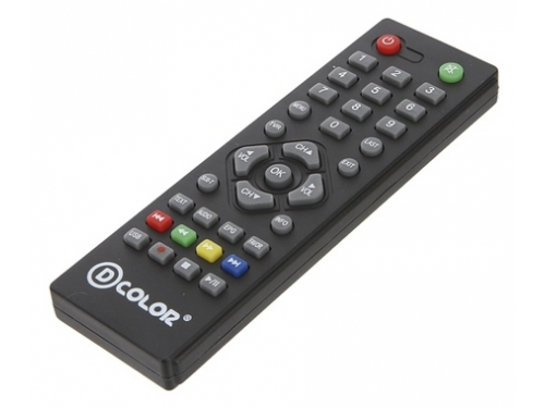 Tv-тюнер D-Color DC700HD (приставка), вид 3