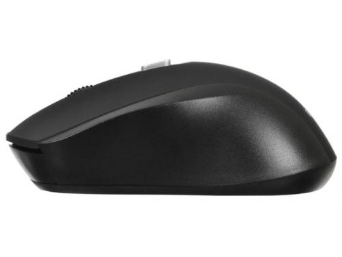 Мышь Oklick 415MW USB черная, вид 3