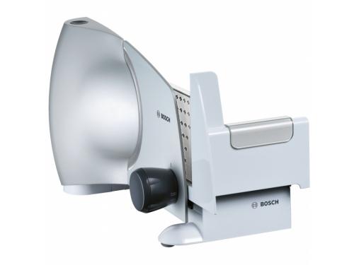 Ломтерезка Bosch MAS6151M, серебристая, вид 1