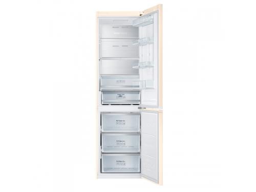 Холодильник Samsung RB41J7861EF, с нижней морозильной камерой, вид 2