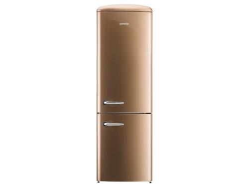 Холодильник Gorenje ORK 192 CO (с нижней морозильной камерой), вид 1