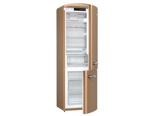 Холодильник Gorenje ORK 192 CO (с нижней морозильной камерой), вид 2