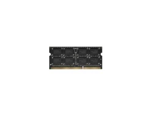 Модуль памяти DDR3 8Gb 1866MHz, AMD R738G1869S2S-UO OEM PC3-14900 CL13 SO-DIMM 204-pin 1.5В, вид 1