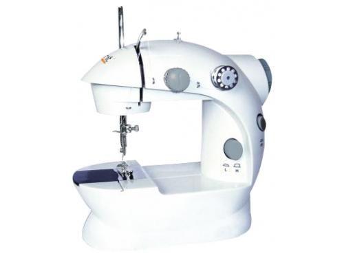 Швейная машина Irit IRP-01, белая, вид 1
