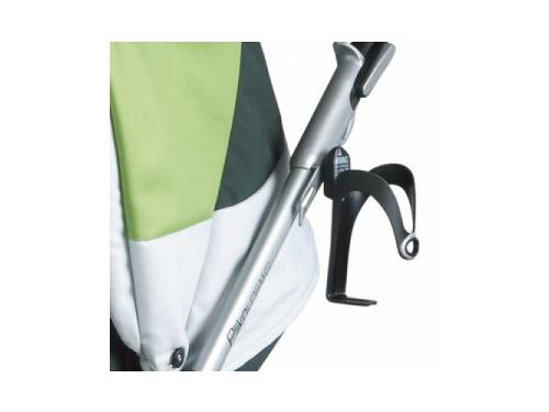 Аксессуар к коляске Peg - Perego (подстаканник), черный, вид 1