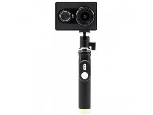 Видеокамера Xiaomi YI Travel Edition BT, черная, вид 2