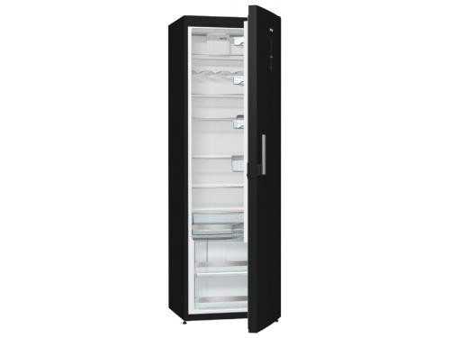Холодильник Gorenje R 6192 LB, черный, вид 1
