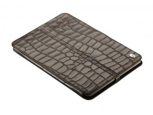 Чехол для планшета Time для ASUS ME372CG, ME173X, ME175CG,Nexus 7; Samsung Tab 3 7.0 Lite Brown, вид 1