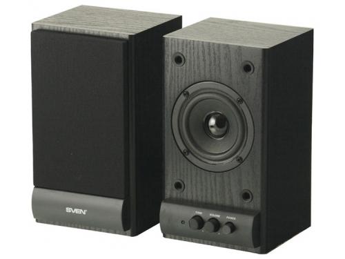 Компьютерная акустика Sven SPS-607, чёрные, вид 1