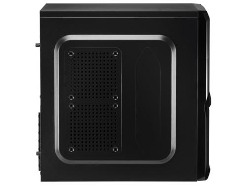 Корпус Aerocool V3X Advance Devil Red Edition, ATX, 600Вт, USB 3.0, вид 5